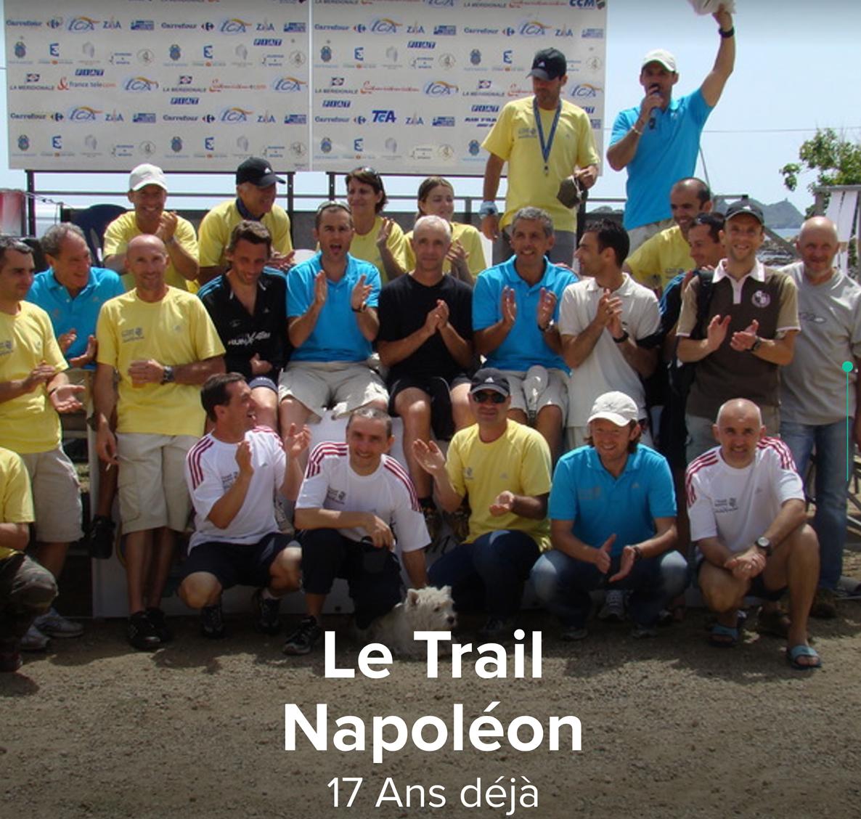 Retrospective: Les paris du Corsica Run Xtrem (Article Corse Matin du 22 Avril 2001)