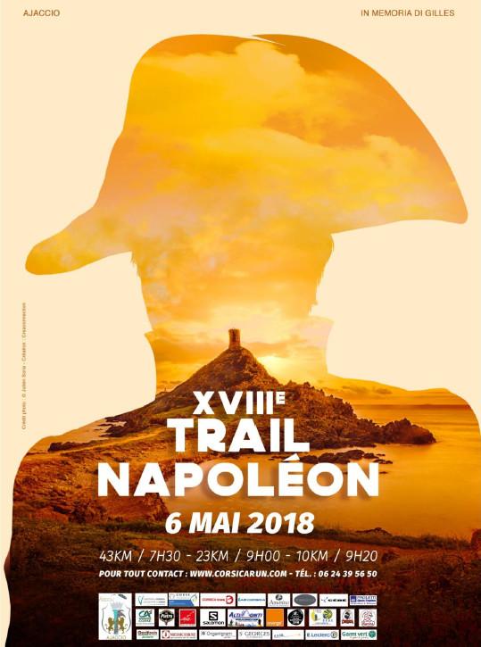 Trail Napoléon 2018