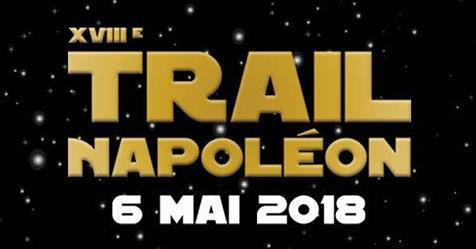 Resultats Trail Napoléon 2018
