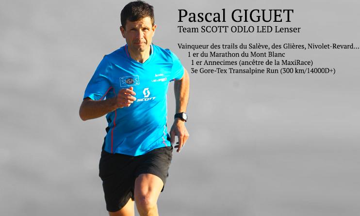 Présentation des favoris pour l'édition 2015 du Trail Napoléon