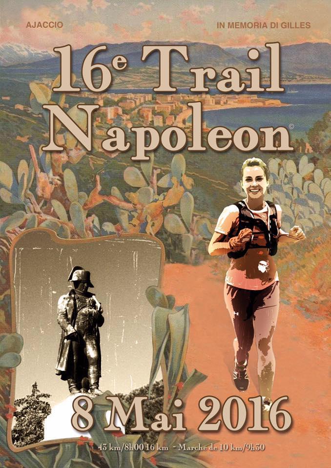 Trail Napoléon 2016