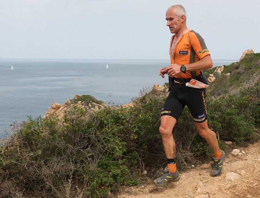 13 Marathons des Sables pour Dominique Nugre et 1 Trail Napoléon !