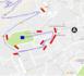Trail Napoléon 2017: Infos Circulation pour le 14 Mai