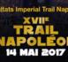 Résultats Imperial Trail Napoléon 2017