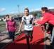ACTU TN2016 - Seb Spehler vainqueur sur le GRUISSAN PHOEBUS TRAIL